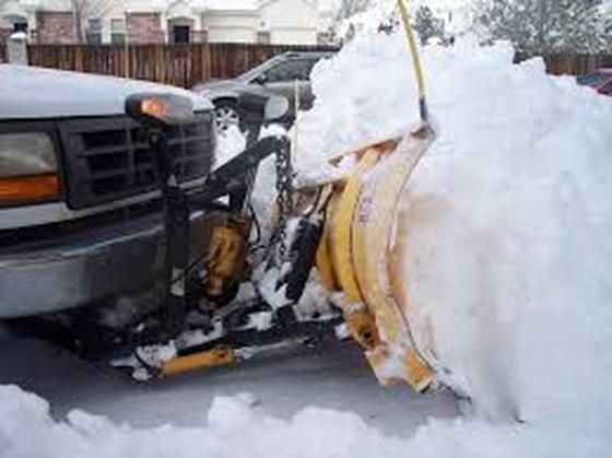Snow Removal Indianapolis