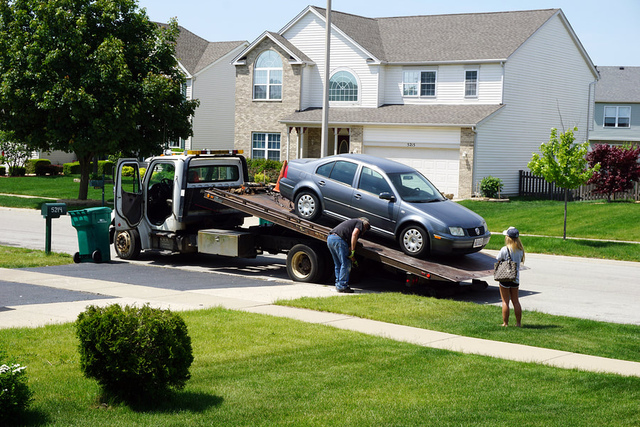 24 Hour Towing Indianapolis